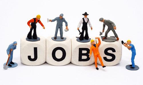 Foto - Nieuw in TrjcT: LDC Jobs