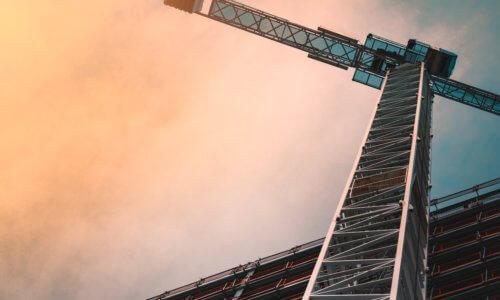 Foto - E-learning en de torenkraanmachinist