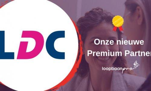 Foto - LDC Premium Partner van LoopbaanPro